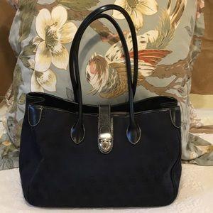 Dooney & Bourke tote large handbag